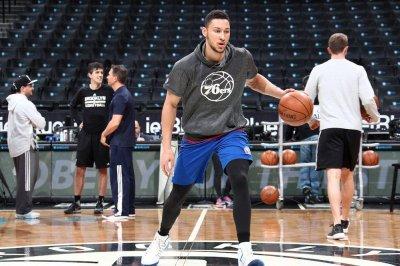 Philadelphia 76ers' Ben Simmons: 'I'm a starting point guard'