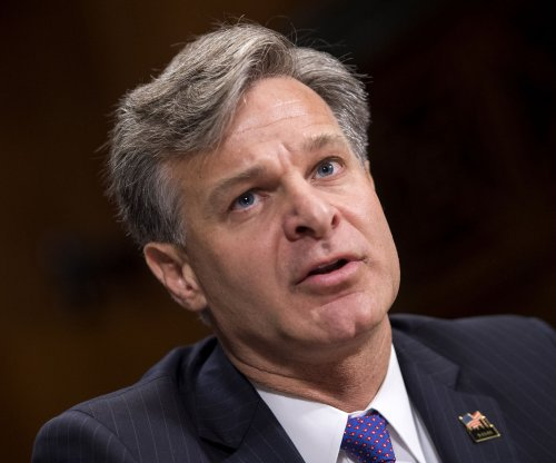 Trump's nominee for FBI director vows to keep agency impartial
