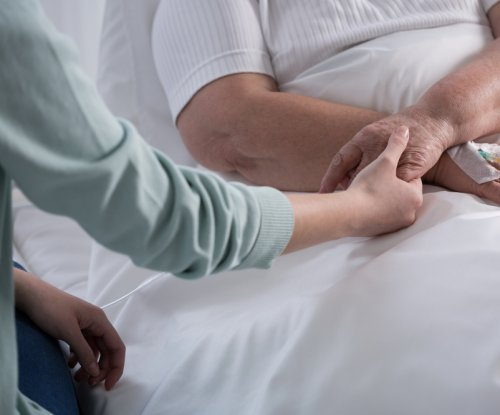 Stroke survivors have four times osteoporosis risk of healthy people