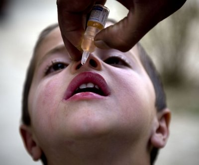 Labs confirm 1st new case of polio in Philippines in 26 years