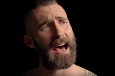 Maroon 5 shares emotional 'Memories' music video