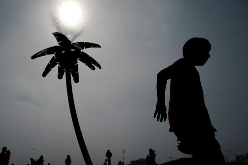 Extreme heat hikes heart-linked death risk by 300 percent