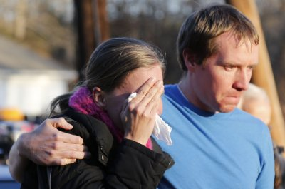 Judge to decide if Sandy Hook families can delay Remington bankruptcy