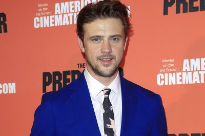 Boyd Holbrook: Sundance movie 'Eight for Silver' is an 'intimate experience'