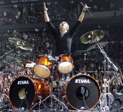 Metallica to perform in Danish ex-prison