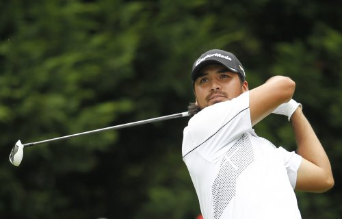 Jason Day reaches world golf Top 10