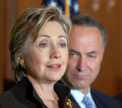House presses Clinton on Keystone XL