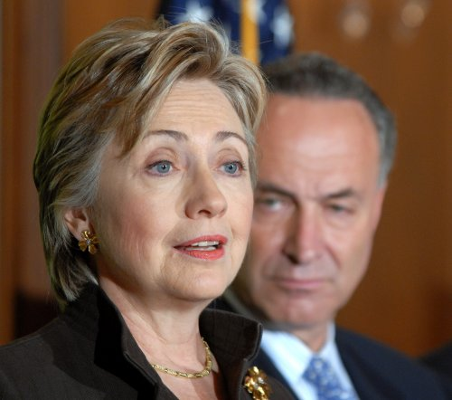 House presses Clinton on Keystone XL