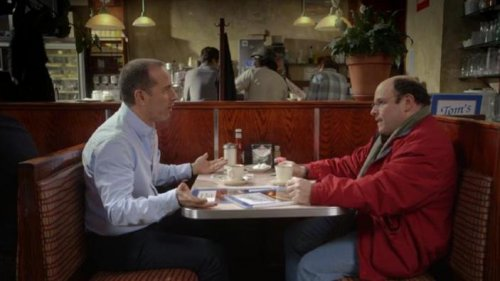Seinfeld reunion revealed during Super Bowl ad