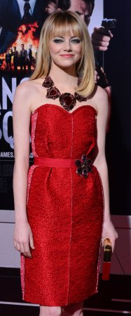 Emma Stone may make Broadway debut in 'Cabaret'