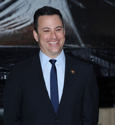 Jimmy Kimmel to appear on 'Shark Tank' Oct. 24