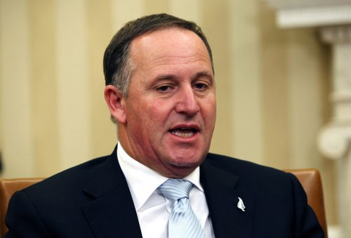 New Zealand weighs role in Islamic State fight; rules out combat mission in Iraq