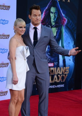 Anna Faris and Chris Pratt detail struggles with premature son