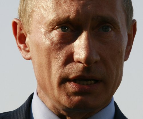 Putin: External factors behind Russian economic slump