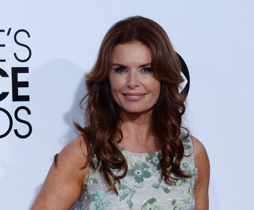 Roma Downey says she was 'profoundly moved' by 'The Dovekeepers' novel