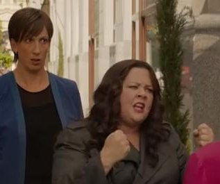 Melissa McCarthy, Jason Statham team up in new 'Spy' trailer