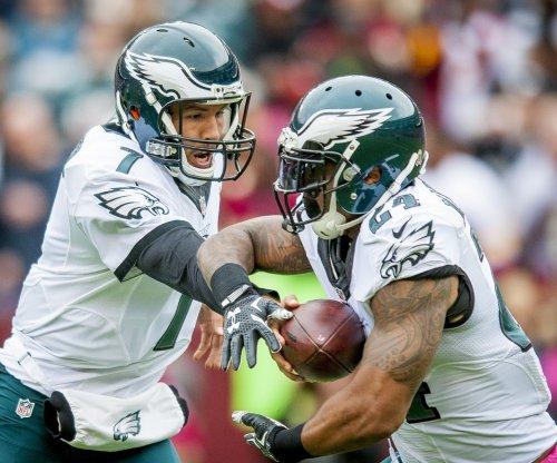 Eagles RB Ryan Mathews among 4 questionable for Cowboys game