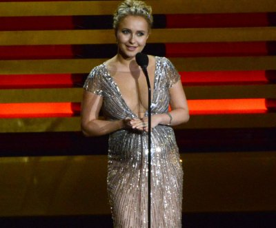Hayden Panettiere's first public appearance since entering treatment for Postpartum Depression