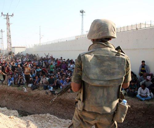 Islamic State releases 270 Deir Ezzor, Syria, civilians