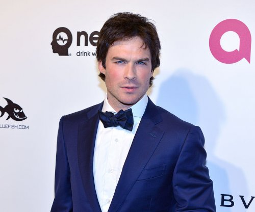 Ian Somerhalder: 'The Vampire Diaries' to end after Season 8