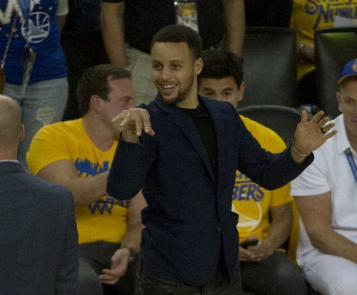 Report: Golden State Warriors G Stephen Curry receives platelet-rich plasma treatment
