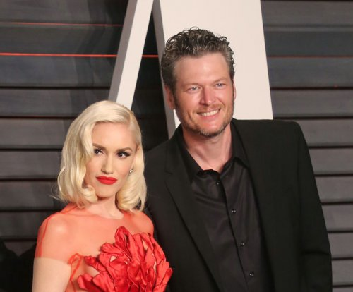 Gwen Stefani takes new tour to the 'Today' show