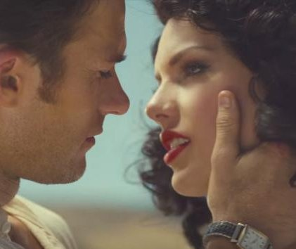 Scott Eastwood was told to skip Taylor Swift's 'Wildest Dreams' video