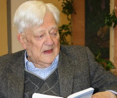 'Watership Down' author Richard Adams dies at 96