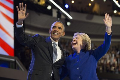 Obama, Clinton lead Gallup list of most admired man, woman