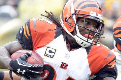 Cincinnati Bengals CB Adam Jones arrested after assaulting man