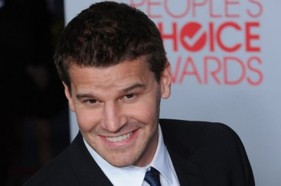 David Boreanaz to star in new CBS military drama 'SEAL Team'