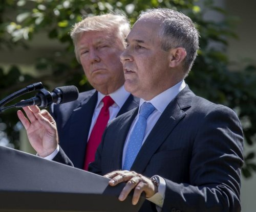 EPA to begin to repealing Obama-era power plant rule Tuesday