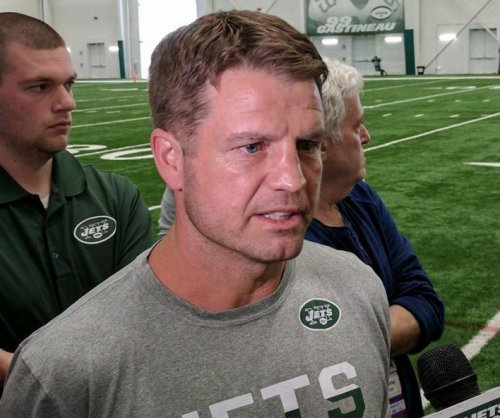 New York Jets poised to name Jeremy Bates as new offensive coordinator