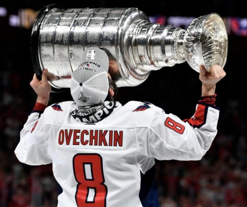 Washington Capitals win 2018 Stanley Cup