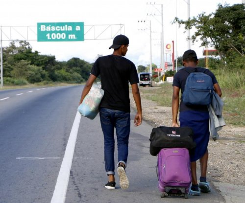 U.S. to give additional $10M to Venezuelan migrants