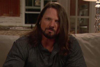 WWE Smackdown: AJ Styles gives Samoa Joe a final warning