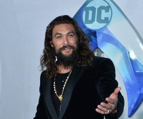 'Aquaman' star Jason Momoa: 'I thought I'd be playing a villain'
