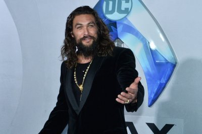 'Aquaman' star Jason Momoa: 'I thought I'd be playing a villain'