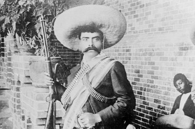 On This Day: Mexican revolutionary Emiliano Zapata killed