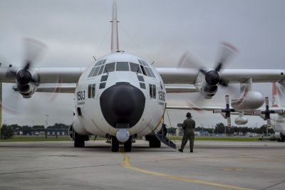AAR Defense Systems & Logistics awarded contract for Afghan Air Force C-130s