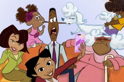 'Proud Family' series revival coming to Disney+