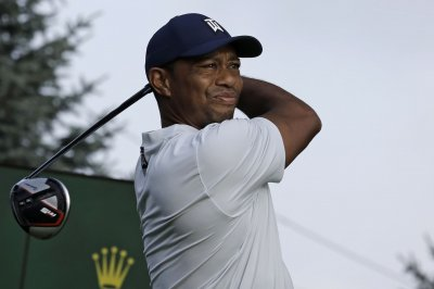 Tiger Woods says running 30 miles a week 'destroyed' body