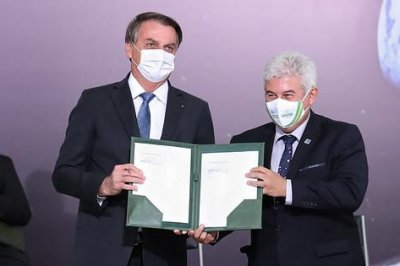 Brazil becomes first South American partner to NASA's Artemis Accords