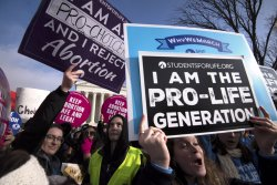 Appeals court rules against North Carolina's abortion law