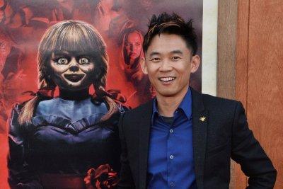 James Wan unleashes 'Malignant' in horror trailer