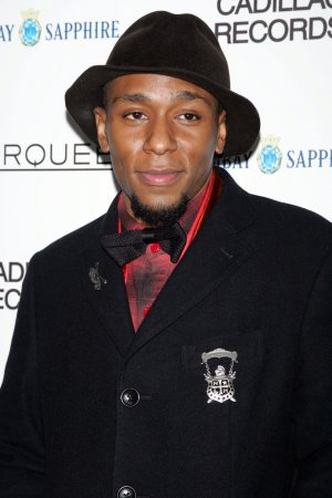 YouTube helped Mos Def play Chuck Berry