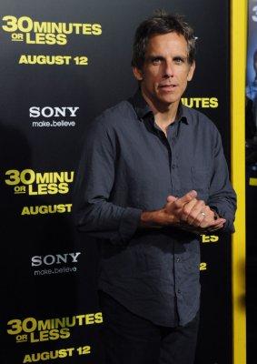 Stiller, Faris booked as 'SNL' hosts