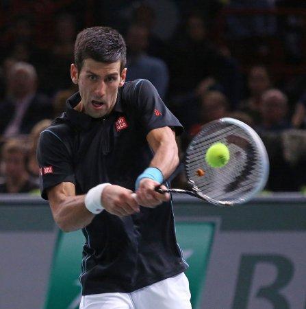 Djokovic beats Nadal for World Tour Finals title