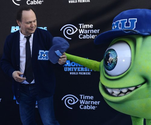 'Monsters University' tops U.S. DVD sales chart