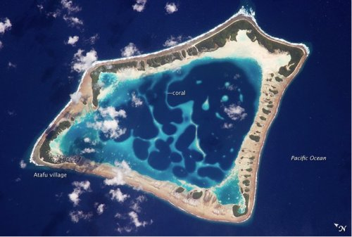 Small Pacific territory goes all solar